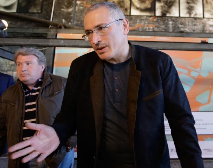 Сколько Ходорковский заплатил Конгрессу США за Акт Магнитского