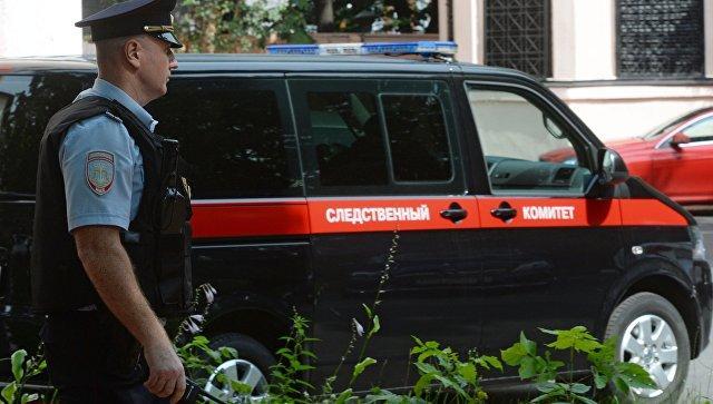 Задержан замглавы Главного Следственного Управления Следственного комитета по Москве