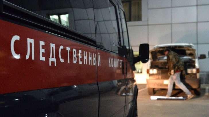 Источник: Задержан первый замначальника ГСУ СК РФ по Москве