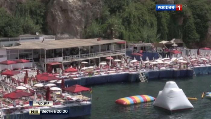 Анталия отчаянно ждёт туристов из России: кушать-то хочется