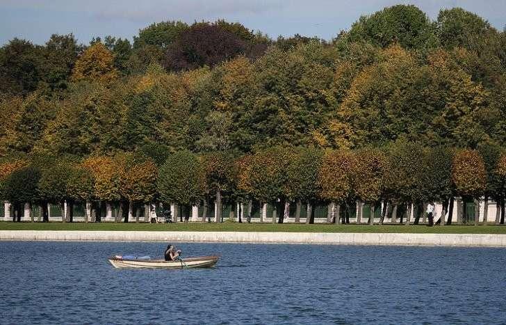 Прекращение строительства на территории парка «Кусково» поддержали более 140 тыс. человек