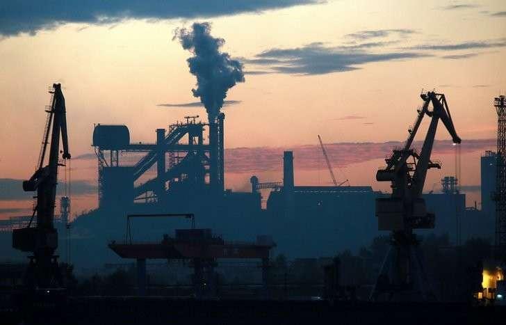 Жуликов, которые собирают налог на «парниковые газы», пора посылать подальше