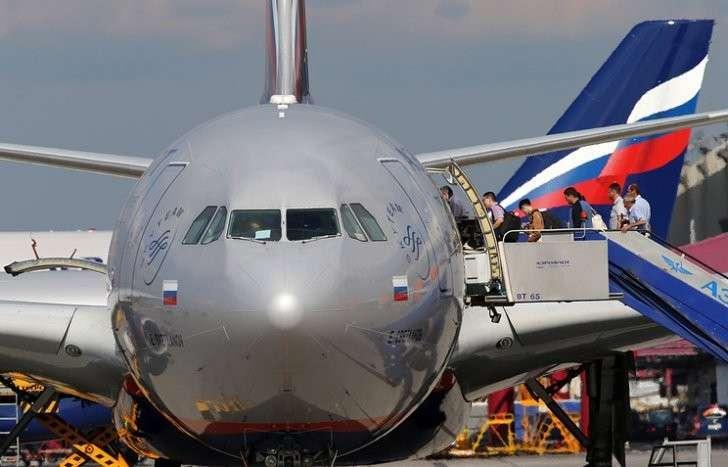 Аэрофлот приостанавливает продажу и переоформление авиабилетов в Турцию
