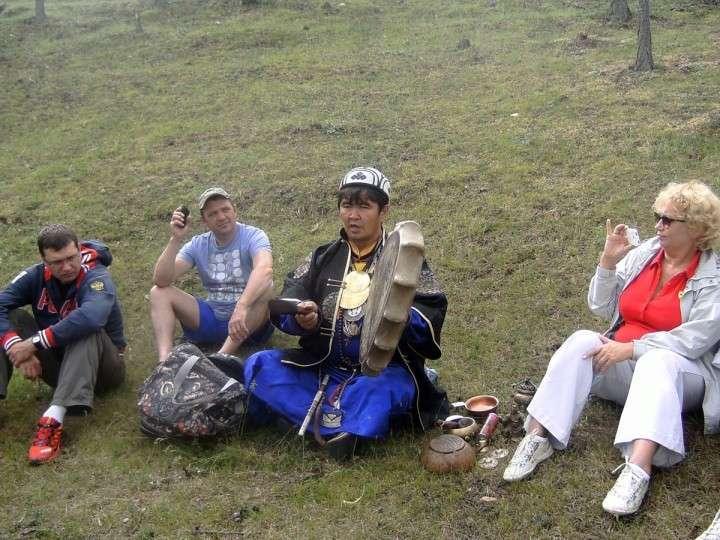 Отдых в России. Потрясающее путешествие на Байкал