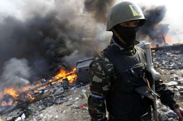 ООН подтверждает что конфликт на юго востоке Украины имеет все  ООН подтверждает что конфликт на юго востоке Украины имеет все признаки гражданской войны