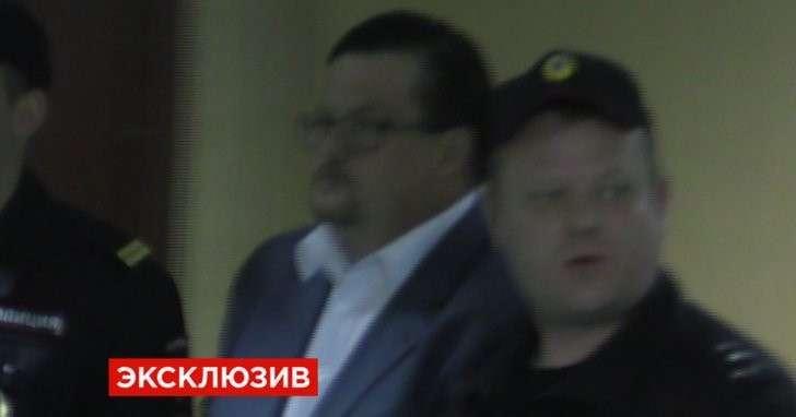 В Москве сотрудники ФСБ задержали полковника Следственного департамента МВД РФ