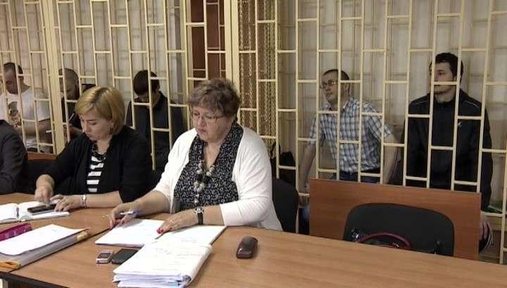 Суд присяжных оправдал «приморских бандитов» за недоказанностью