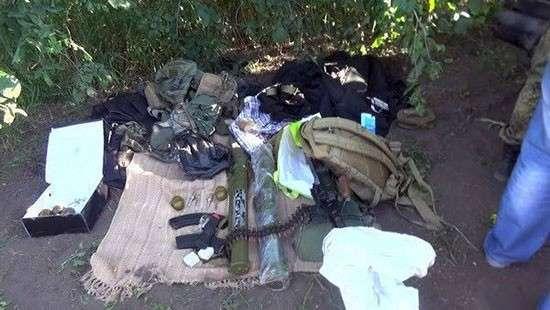 Руководство «Азова» курировало ограбления и убийство инкассаторов в Запорожье