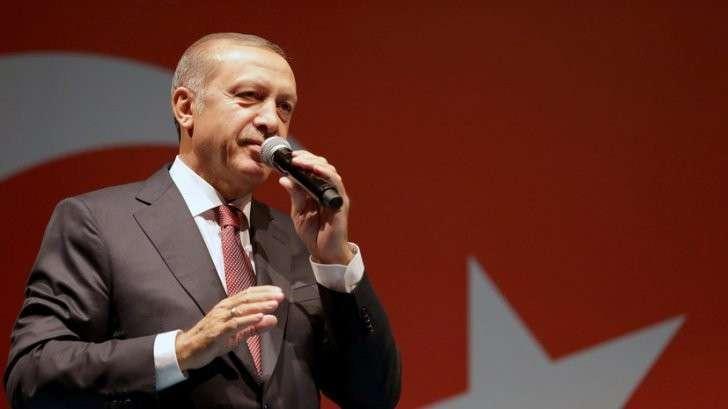 Турция собирается испортить отношения с «благодетелями» - США и ЕС