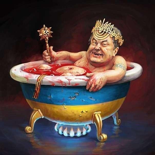 Украина: время очищения и петля для Порошенко