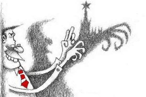 Из убитого СБУ Шеремета мировые СМИ сделают очередной антироссийский символ