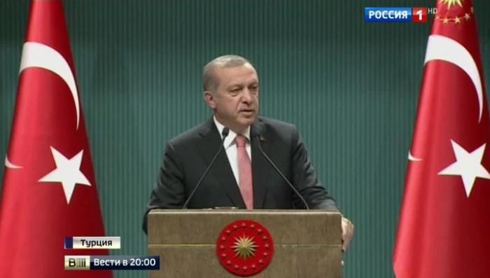 Евросоюз – Турции не указ: Эрдоган закручивает гайки