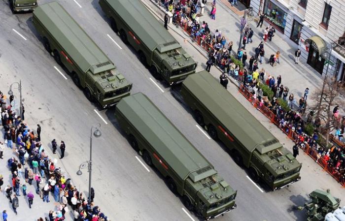 Ракетный комплекс «Бастион» поставят на боевое дежурство на Дальнем Востоке в августе