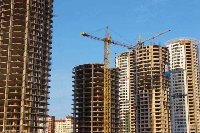 25.  В июне в России было построено 6,8 млн кв. м жилья,на 6,8% больше показателя июня 2015 года  история, политика, факты