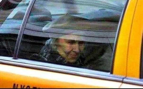 Рассказ таксиста из Нью-Йорка
