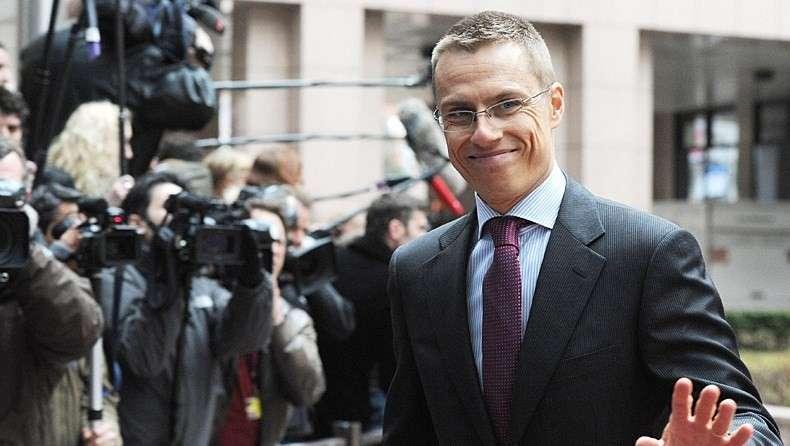 Премьер-министр: Финляндия не будет вступать в НАТО