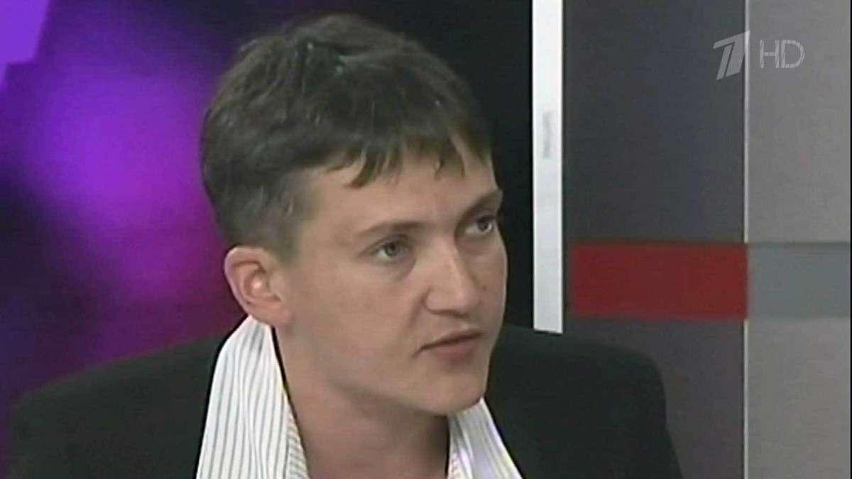 В Киеве набирает обороты скандал вокруг новых заявлений Надежды Савченко