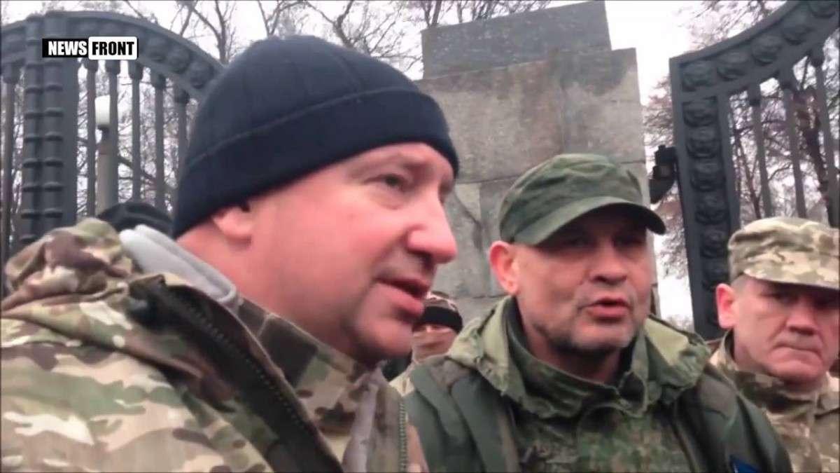 Зачем украинские каратели используют тактику «Зерг Раш»