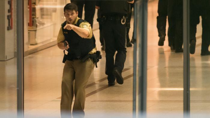 Очевидец стрельбы в Мюнхене: «Я слышал выстрелы, крики и снова выстрелы»