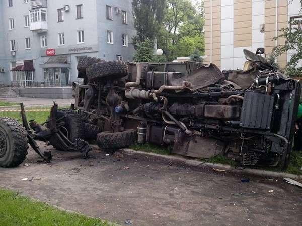 Камаз киевский проспект