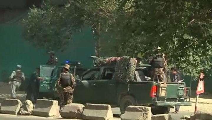 Смертельная акция ИГ в Кабуле: 61 убитый, 207 раненых
