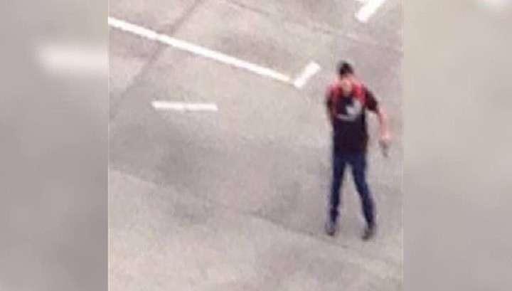 Убийца в Мюнхене расстреливал людей с криками «Я – немец!»