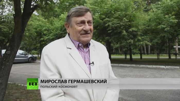 Из бандитов нельзя делать героев: польский космонавт рассказал о трагедии на Волыни