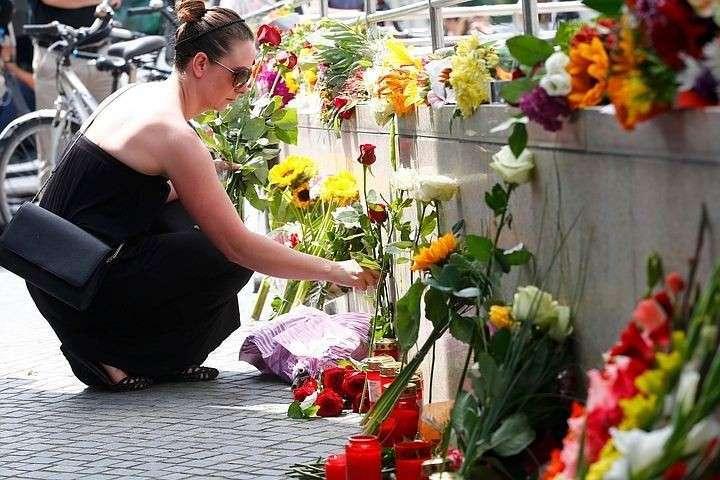 Мюнхенский стрелок: «Вы издевались надо мной семь лет, теперь я купил пистолет, чтобы убивать вас»