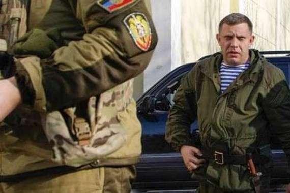 Захарченко назначил выборы в ДНР на 6 ноября 2016 года