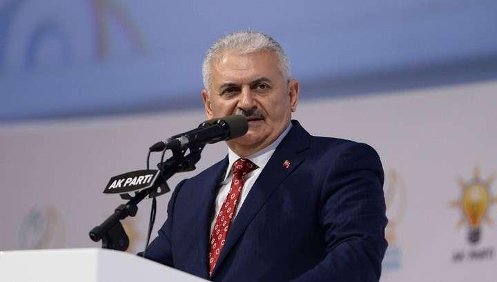 В Турции распущена президентская Гвардия