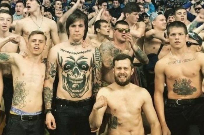 Гражданский корпус «Азов» – марионетки Авакова с куратором из США