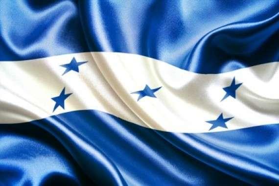 Под руководством Хунты Украина поскакала догонять Гондурас