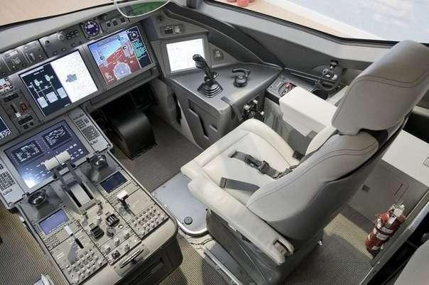 Ватники построили себе аэроплан - за водкой летать