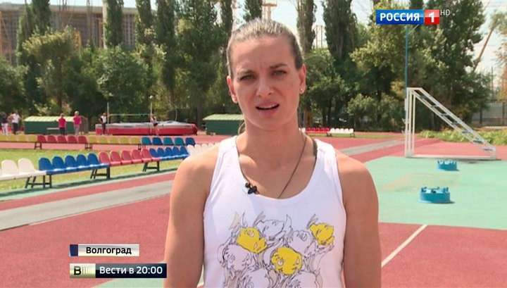Ради Олимпиады российские спортсмены прошли через ад