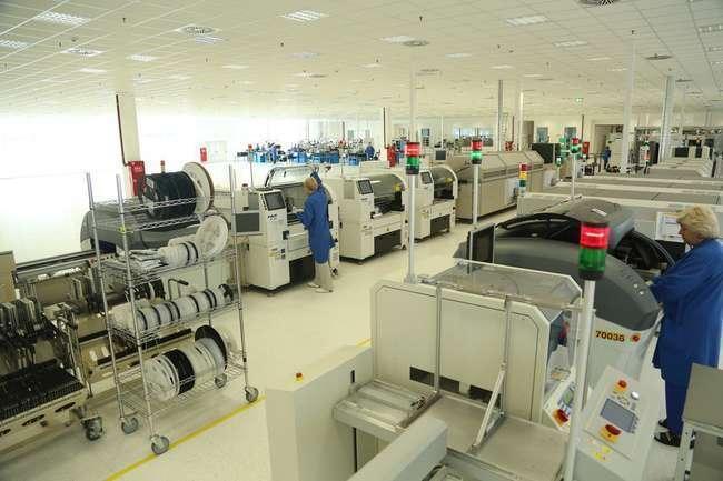 Обзор новых производств: июнь 2014 г.