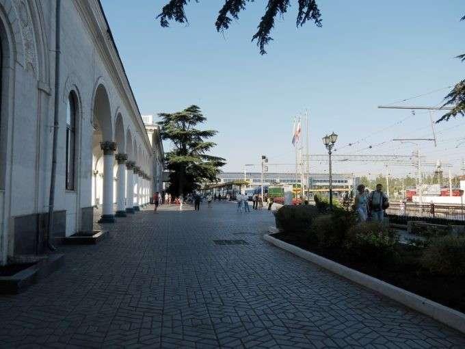 Житель Киева опубликовал дневник о поездке в Крым