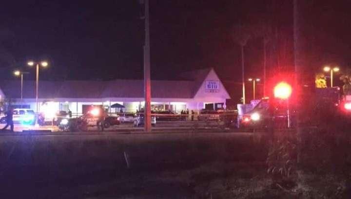 Во Флориде неизвестный расстрелял посетителей ночного клуба