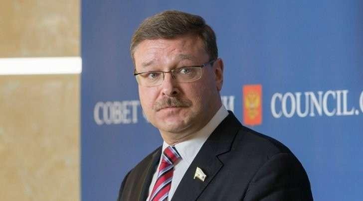 НАТО и ЕС препятствуют реализации минских соглашений