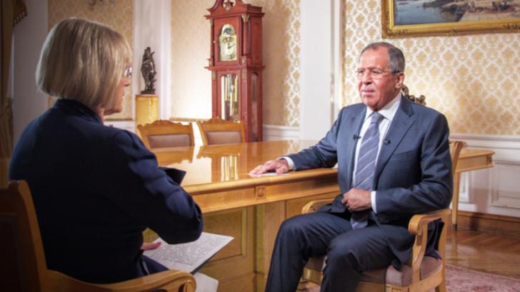 Сергей Лавров: ИГ хочет создать халифат от Лиссабона до Пакистана