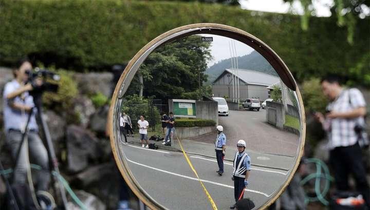 Резня инвалидов в Японии: убийца заявил, что хотел избавить мир от инвалидов