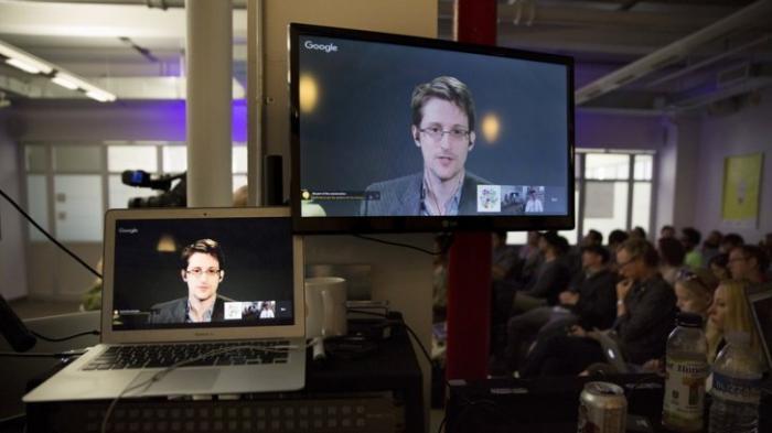 Эдвард Сноуден заявил, что это правительство США санкционировало атаки хакеров на политические партии
