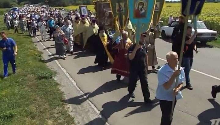 Еврейский бог вряд ли поможет украинцам вразумить еврейскую Хунту