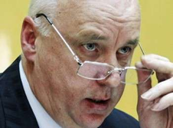 Змеи Никандров и Максименко пригрелись на груди белого и пушистого Бастрыкина