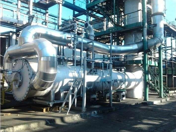 7. На волгоградском заводе техуглерода запущен в эксплуатацию новый технологический поток история, политика, факты