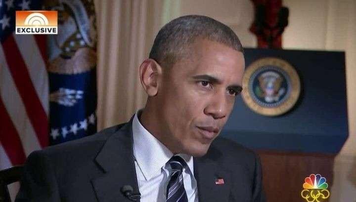 Кремль ответил на слова Обамы о «российских хакерах»