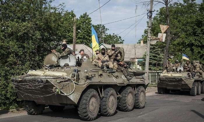 Трибунал для Майдана. Правозащитники из Human Rights Watch признали факты военных преступлений киевского режима