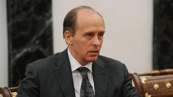ФСБ: Более 200 потенциальных террористов-смертников находятся на оперативном контроле