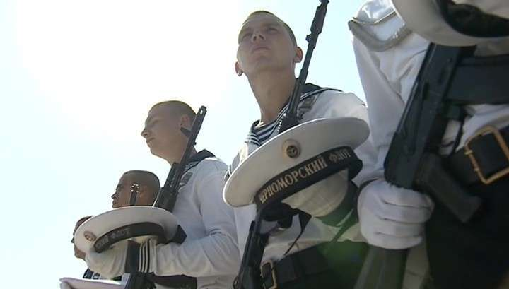В ответ на расширение НАТО Москва наращивает боевые возможности войск