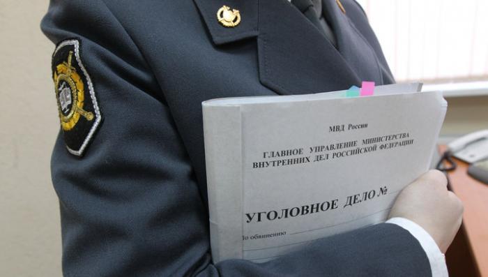 Врио министра финансов Забайкалья Андрей Кефер попал под следствие и лишился должности