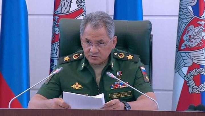 Коллегия Министерства обороны: армия и флот России умеют удивлять